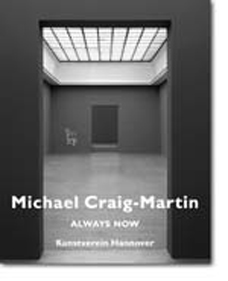 Katalog Michael Craig-Martin Always Now