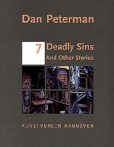 Katalog Dan Peterman 7 Deadly Sins And Other Stories