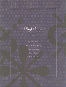 Catalogue Night Sites