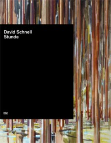 Catalogue David Schnell Stunde/ Hour/ Uur