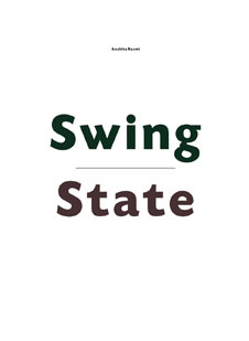 Catalogue Anahita Razmi Swing State