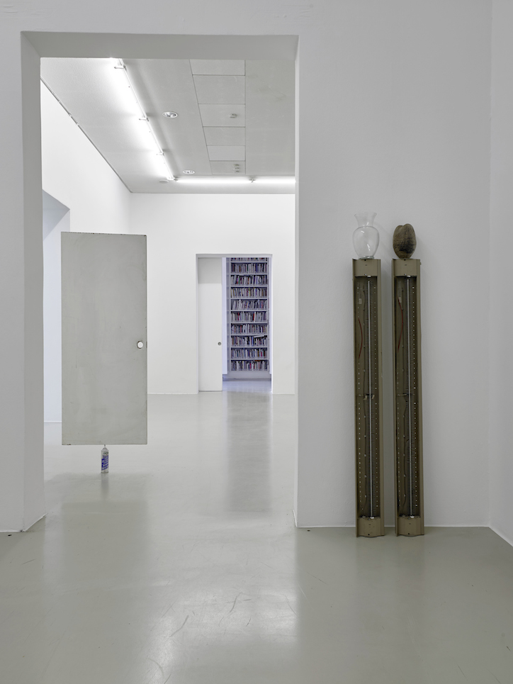 Michael E. Smith, installation view at Kunstverein Hannover 2015