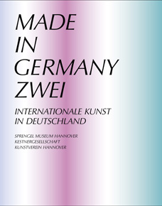 Catalogue MADE IN GERMANY ZWEI